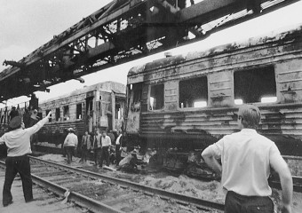 Large-Scale Tragedies… The Largest Accidents in the USSR That Did Not Receive Publicity