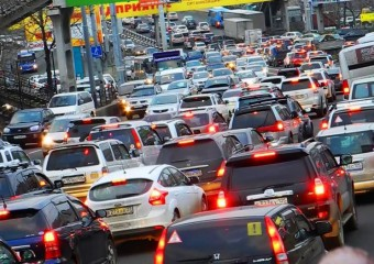 The Most Interesting Facts About Traffic Jams