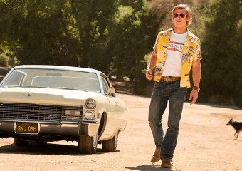 10 Cars From Tarantino Films