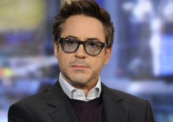 List of the Highest Paid Actors in the World