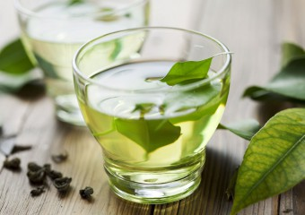 8 Reasons to Drink Green Tea Every Day