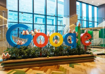 27 Reasons Why Google's Offices are the Best in the World!