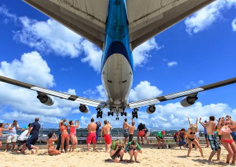 13 Most Terrible And Dangerous Airports in the World