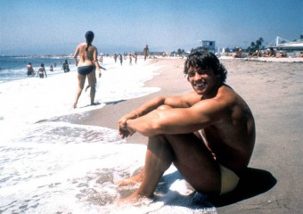 Archival Photos of Celebrities on the Beach That No One Has Seen!