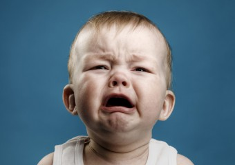 The Most Ridiculous Reasons for Children's Tears