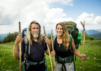 The Couple Has Been Living a Nomadic Lifestyle for 12 Years