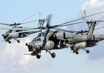 TOP 10 Attack Helicopters of the World And the Present