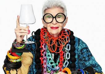 Age is Not a Hindrance: 10 Examples of Stylish Old Women