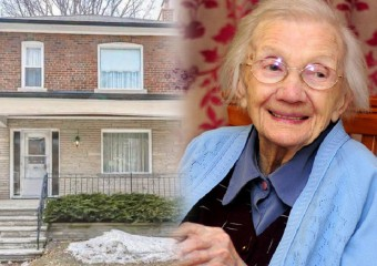 An Elderly Grandmother Sold Her House. No One Expected to See What Was Inside!