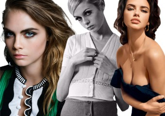 The Highest Paid Models of All Time: 15 Photos